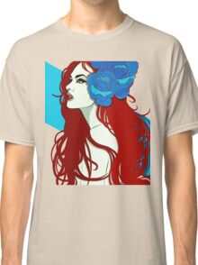 Send My Love To Rose...  Classic T-Shirt