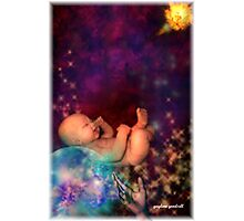 every gift is precious Photographic Print