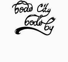 Bodø City Bodø By Unisex T-Shirt