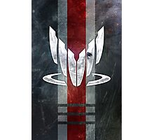 N7 Spectre Photographic Print