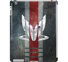N7 Spectre iPad Case/Skin