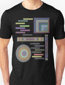 Music and Books Tshirt T-Shirt