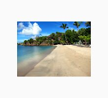 Lance aux Epines Beach, Grenada. Unisex T-Shirt