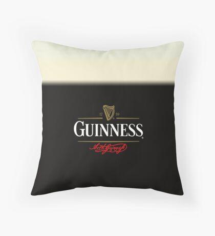 arthur signature Throw Pillow