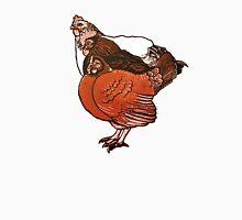 Wildwood Chickens Unisex T-Shirt