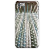 On the Loom iPhone Case/Skin