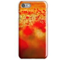 Rouge iPhone Case/Skin