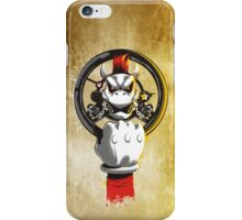 MAD KART iPhone Case/Skin