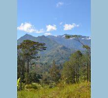 an unbelievable Papua New Guinea landscape Unisex T-Shirt