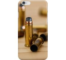 Ammo iPhone Case/Skin