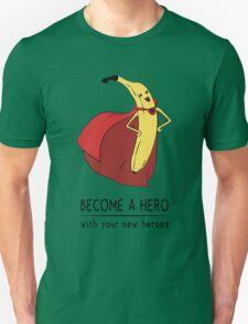 Super Banana Unisex T-Shirt
