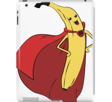 Super Banana iPad Case/Skin