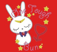 Mars Tough Bun by CrownedRabbit