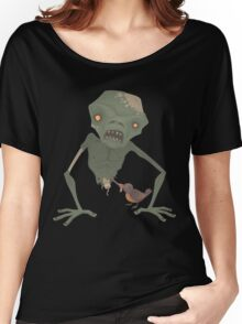 Sickly Zombie Women's Relaxed Fit T-Shirt
