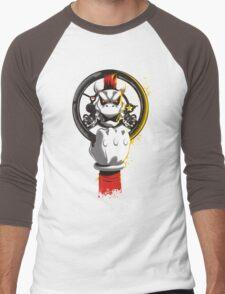 MAD KART Men's Baseball ¾ T-Shirt