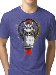 MAD KART Tri-blend T-Shirt