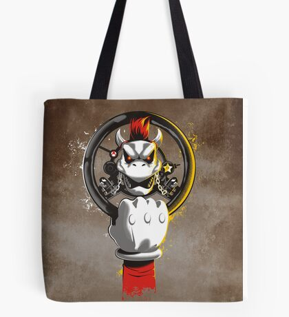 MAD KART Tote Bag
