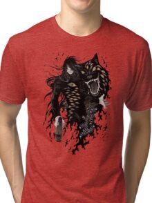 Hellsing Ultimate Tri-blend T-Shirt