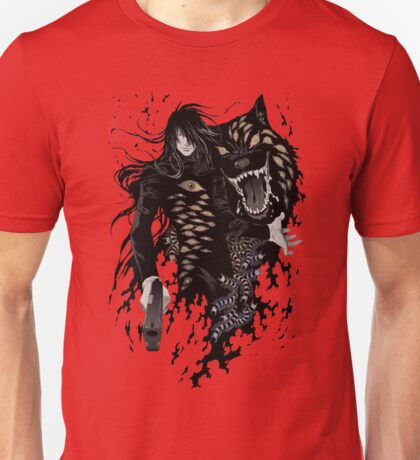 Hellsing Ultimate Unisex T-Shirt