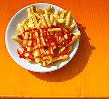 chips by dasar