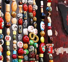 China  Beijing Chinese Beads by noelmiller