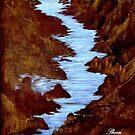 COLORADO RIVER by Sherri     Nicholas