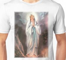 PARIS HILTON VIRGIN MARRY Unisex T-Shirt
