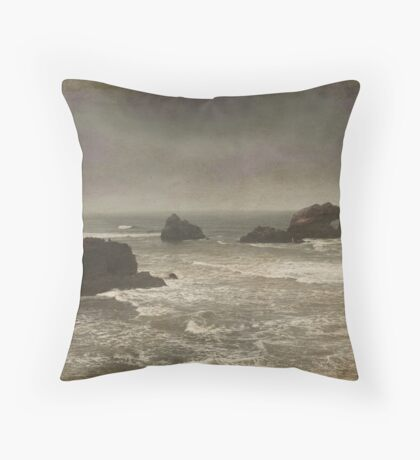 I Can Almost Feel You Throw Pillow