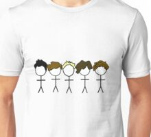 One Direction Unisex T-Shirt
