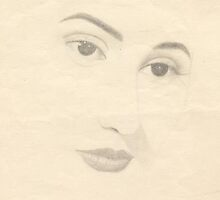 Madhubala The Beauty by Dhaval Shah