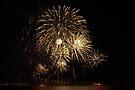 Happy New Year by Jo Nijenhuis