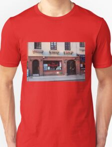Stonewall Inn. Greenwich Village. T-Shirt