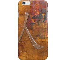 Strong Women iPhone Case/Skin