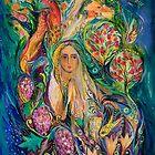 Malkat Shabbat by Elena Kotliarker