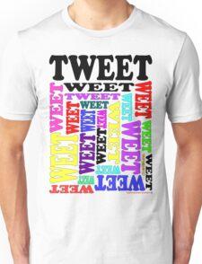 Tweet T-Shirt Unisex T-Shirt