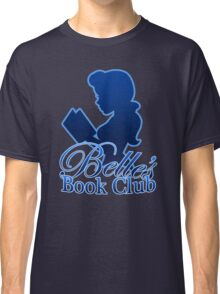 Belle's Book Club Classic T-Shirt