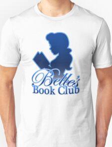 Belle's Book Club Unisex T-Shirt
