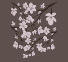 Sakura Blossoms Kids Clothes