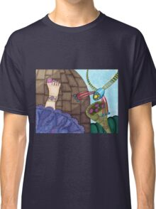 Summer Whimsy Classic T-Shirt