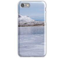 Lochan na Ais iPhone Case/Skin