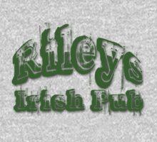 Riley's Irish Pub by ezcat