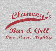 Clancey's Bar & Grill by ezcat