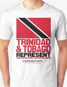 Trinidad & Tobago represent T-Shirt