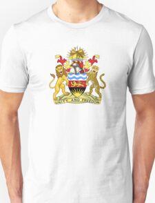 Malawi Coat of Arms T-Shirt