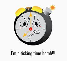 Da Ticking Bomb Unisex T-Shirt