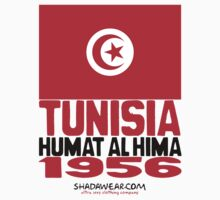 Tunisia by kaysha