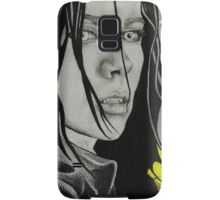 Kate Two Samsung Galaxy Case/Skin