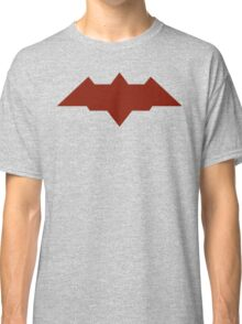 The Ruthless Vigilante Classic T-Shirt