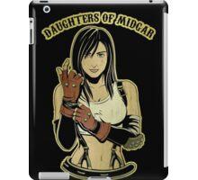 Daughters of Midgar iPad Case/Skin