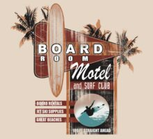 board room motel by redboy